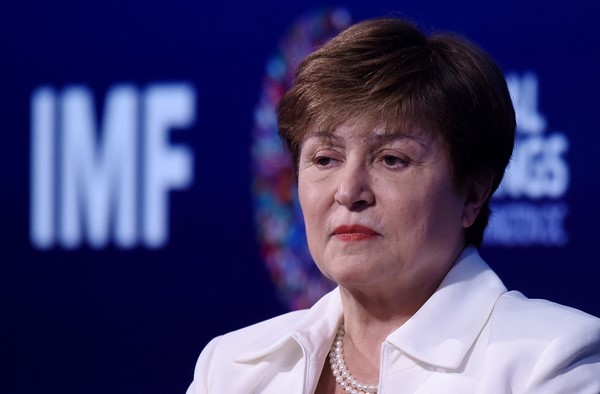 The IMF does not agree with Georgia's fate