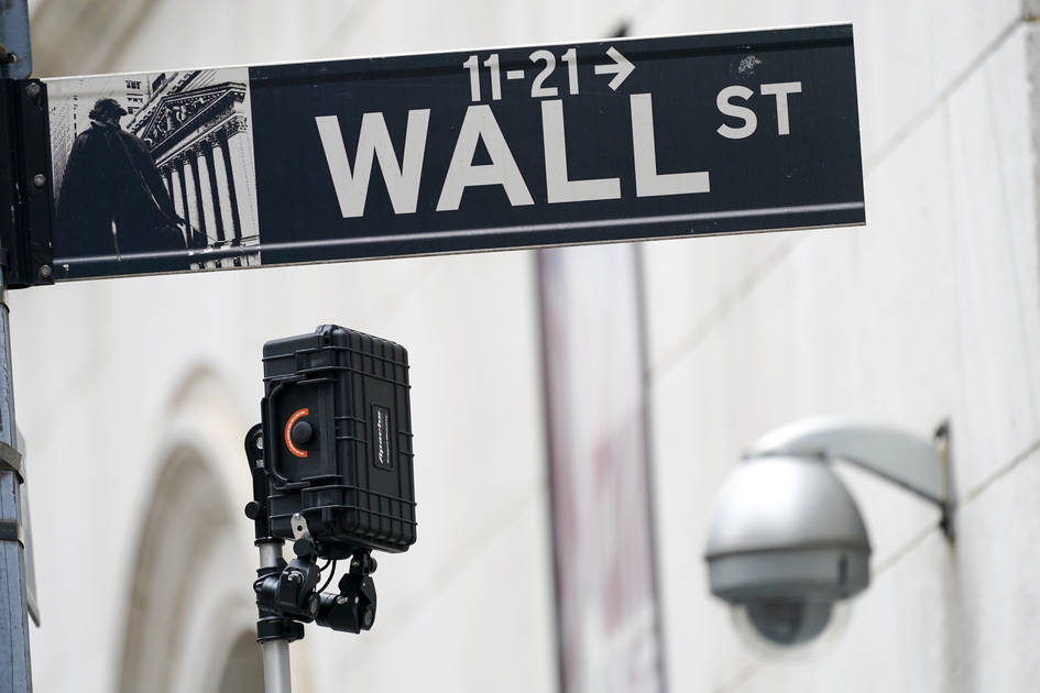 The Wall Street debt ceiling rises with confidence