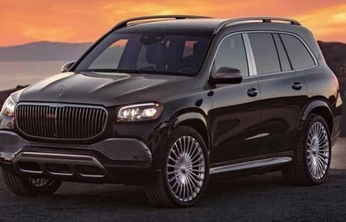 The giant Jeep Grand Cherokee 2022 has been officially unveiled