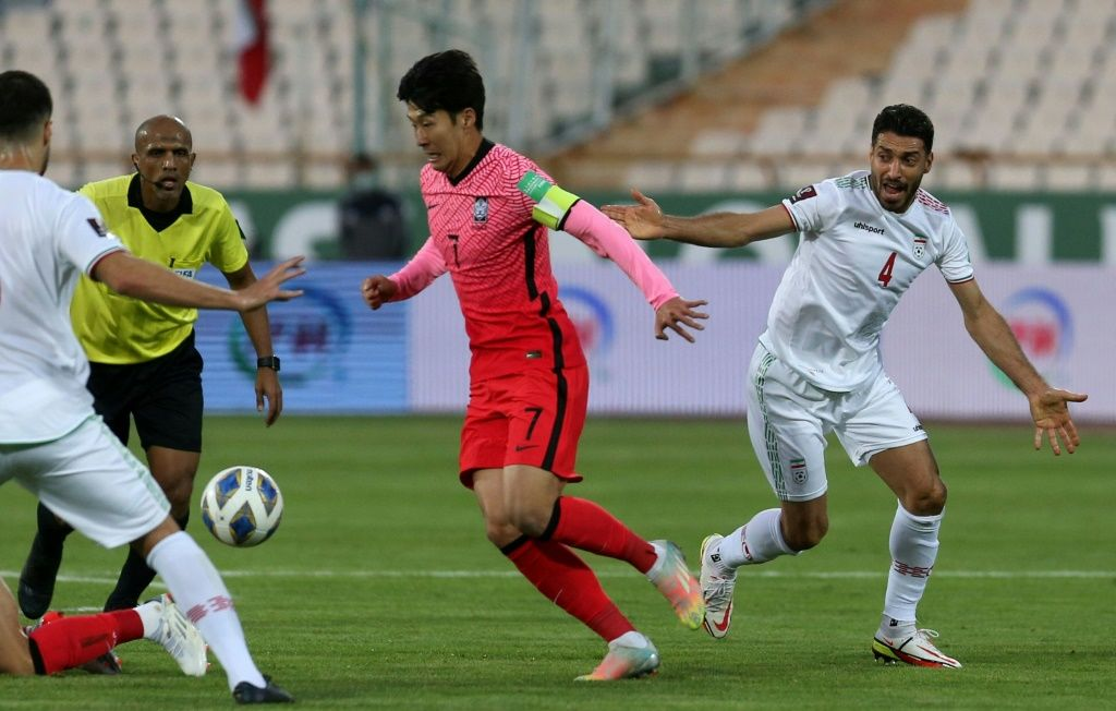 World Cup 2022 Qualification: Japan renews confidence, Saudi Arabia returns with full score, and Lebanon return to competition
