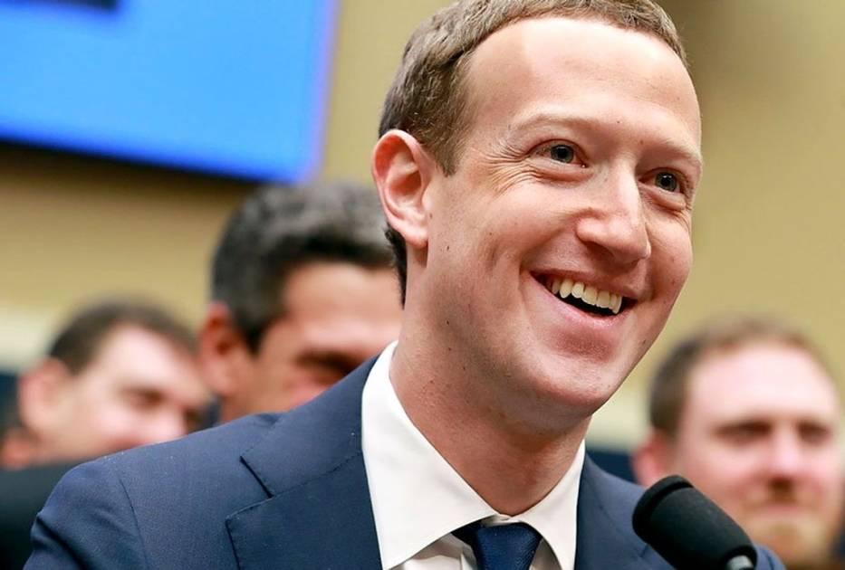 Zuckerberg: Facebook does not prioritize financial gain over security